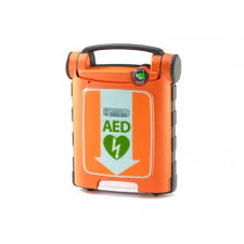Första hjälpen produkter - hjärtstartare